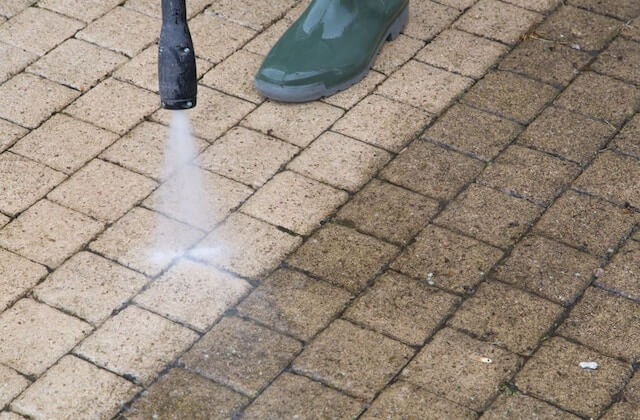 folsom patio cleaning