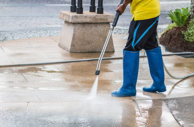 commercial cleaning folsom